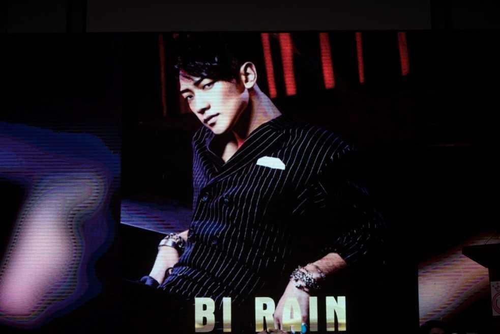 Bi Rain se bieu dien trong chung ket Hoa hau Viet Nam 2016 hinh anh 1