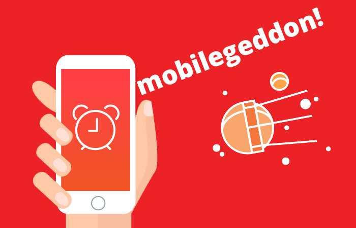 Mobilegeddon: Co hoi tot cho cac doanh nghiep nho? hinh anh 1
