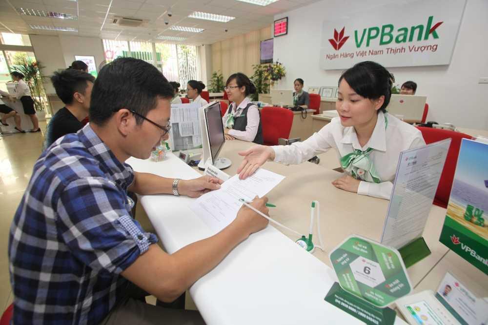 VPBank Mobile: Ung dung Ngan hang di dong tot nhat Viet Nam 2016 hinh anh 1