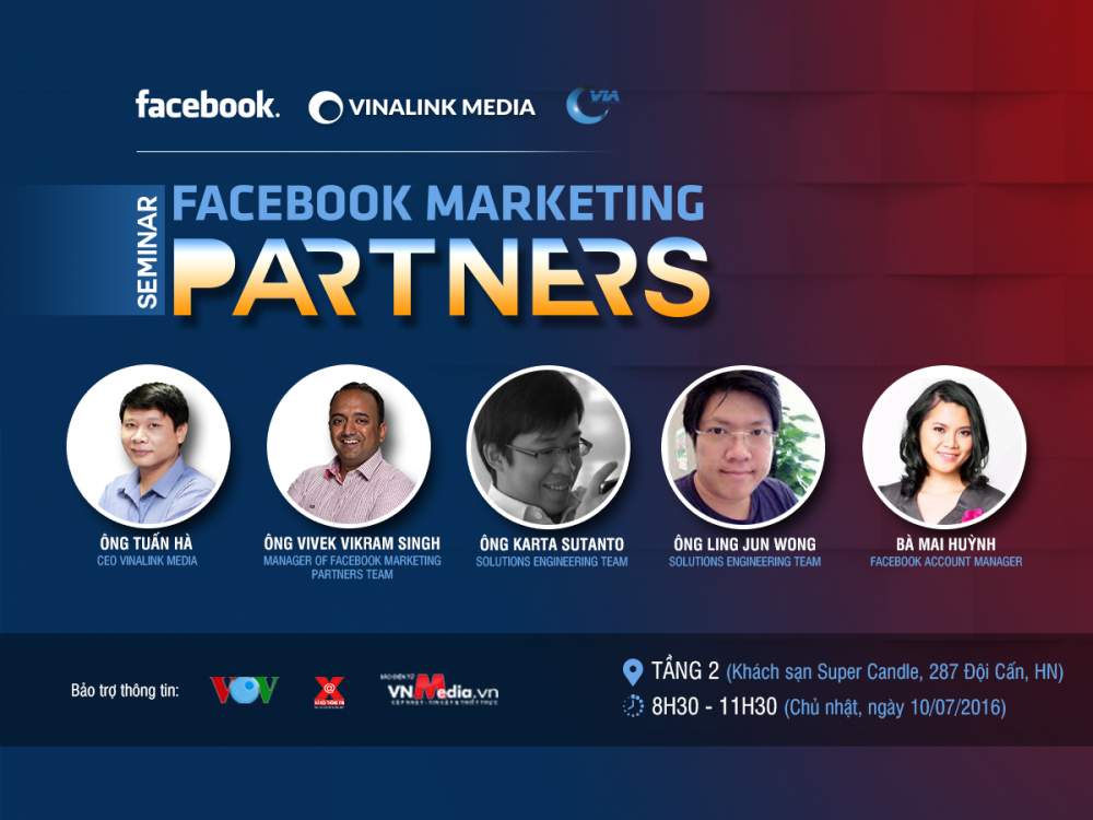 Hoi thao: Facebook Marketing Partners 2016 hinh anh 3