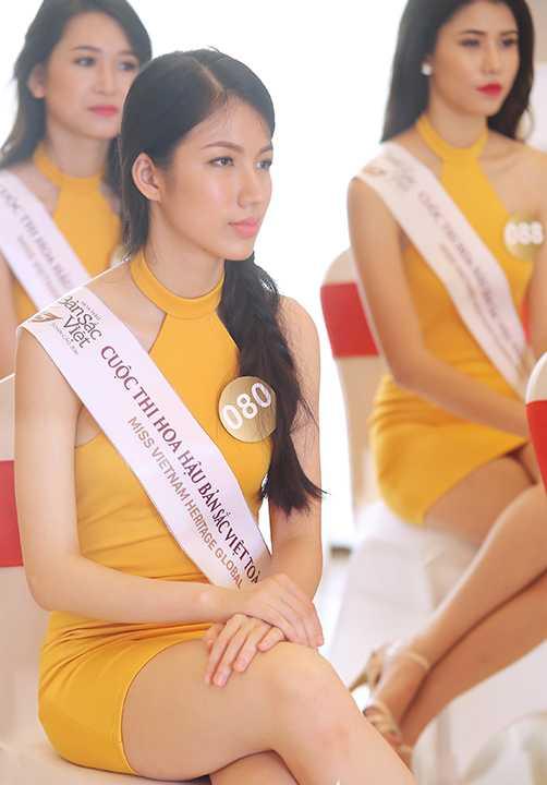 Ban sao Diep Lam Anh: 'Toi tu tin lot top 5 Hoa hau Ban sac Viet toan cau' hinh anh 3