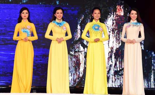 'Ong trum' giup 18 nhan sac Hoa hau Viet Nam toa sang hinh anh 1