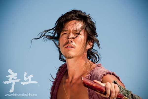 'San no le' - Cuoc doi dau gay can giua Jang Hyuk va Oh Ji Ho hinh anh 4