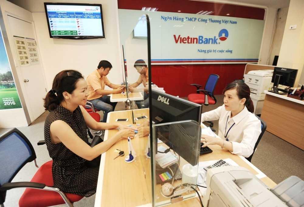 VietinBank - Ngan hang duy nhat lot Top 10 thuong hieu gia tri nhat Viet Nam hinh anh 1
