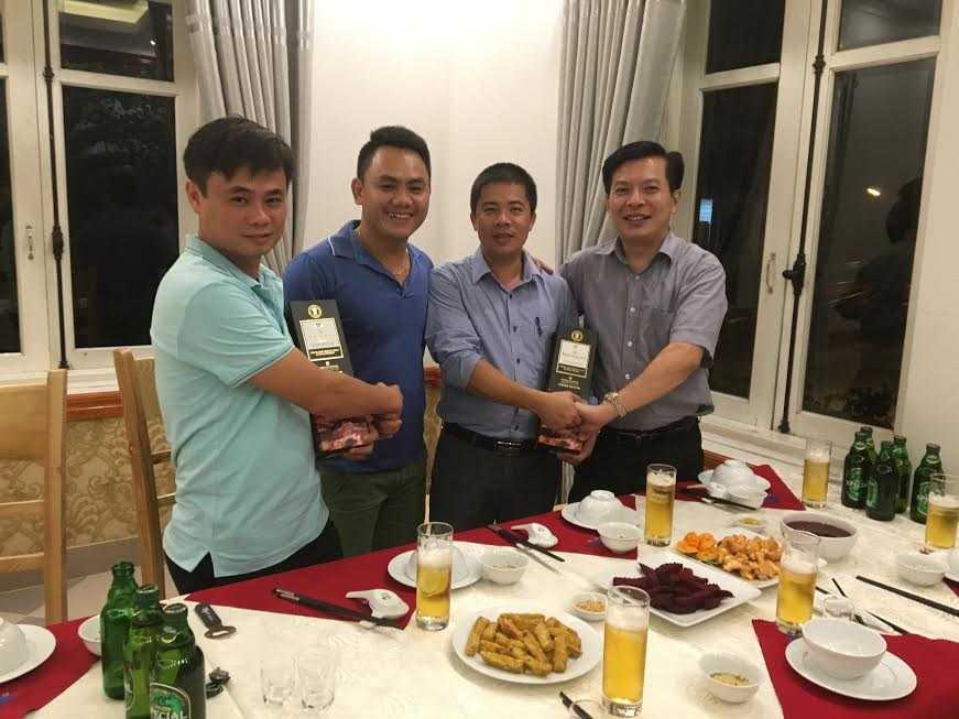 Ca Lang Viet Tri DHM – Thuong Hieu cua Chat luong hinh anh 2