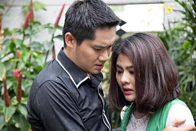 Su tro lai moi me cua Van Trang trong 'Anh sang thien duong' hinh anh 4