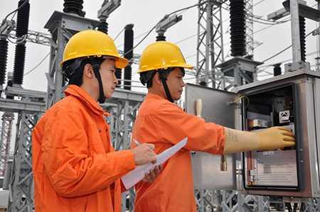 Dien luc Ha Noi tiet kiem 265,6 trieu kWh trong 9 thang dau nam hinh anh 1