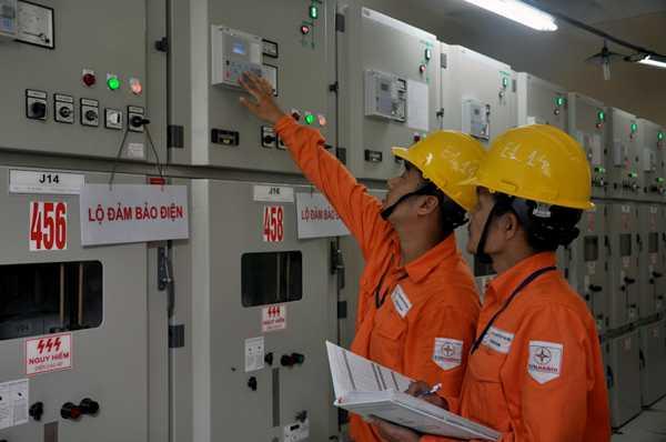 Dien luc Ha Noi tiet kiem 265,6 trieu kWh trong 9 thang dau nam hinh anh 2