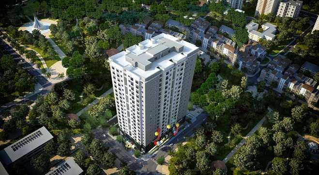Truong Dinh Complex: Tri an khach mua nha, tang qua len den 50 trieu dong hinh anh 1