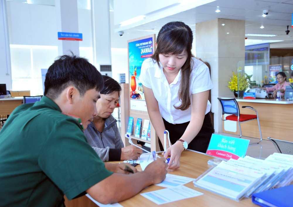 VietinBank cong bo ket qua kinh doanh quy III/2016: Loi nhuan cao, chat luong tin dung tot hinh anh 1