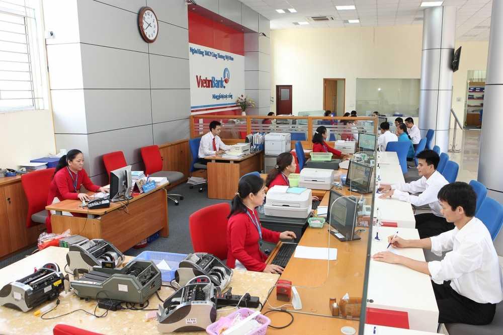 VietinBank cong bo ket qua kinh doanh quy III/2016: Loi nhuan cao, chat luong tin dung tot hinh anh 2
