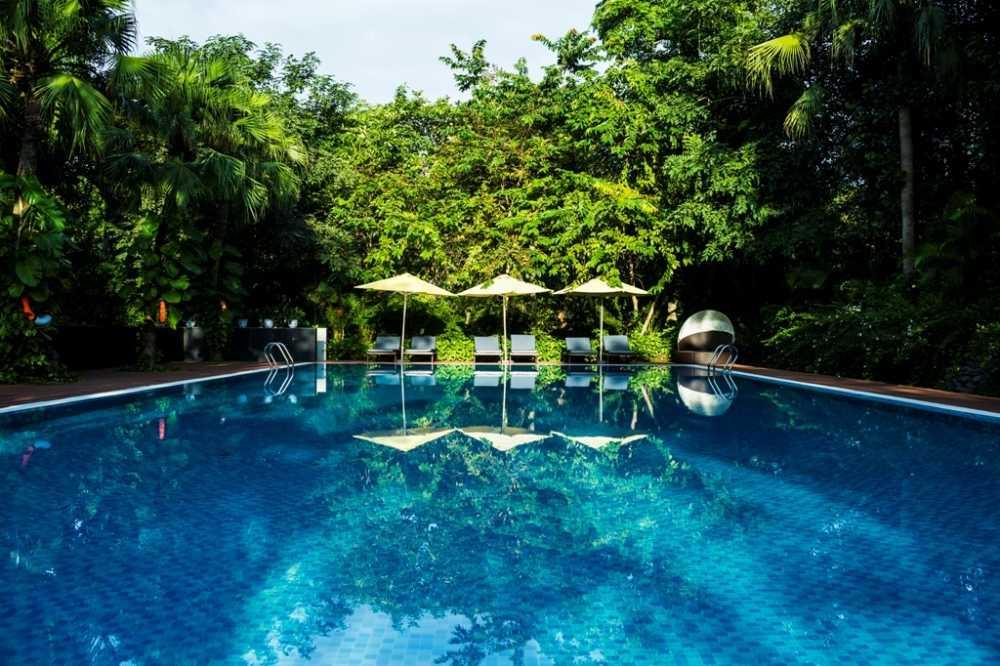 Aqua Bay Ecopark hut khach xep hang thau dem mua nha hinh anh 7
