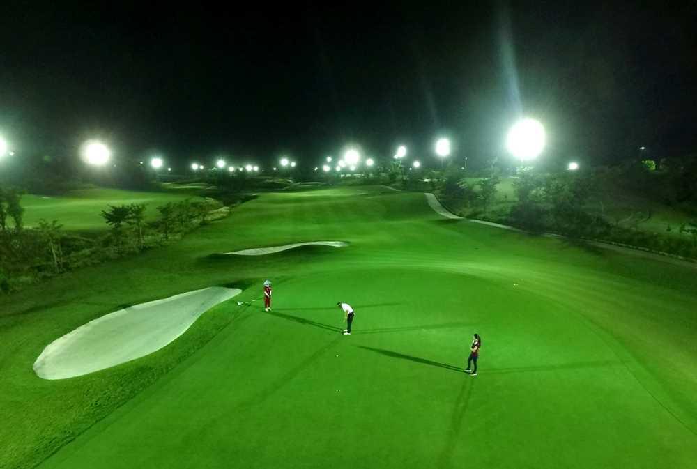 Giai thuong 'San Golf moi tot nhat The gioi' xuong danh Ba Na Hills Golf Club hinh anh 4
