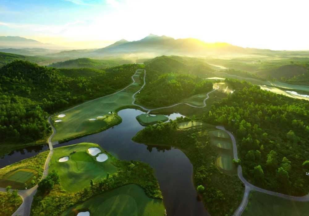 Giai thuong 'San Golf moi tot nhat The gioi' xuong danh Ba Na Hills Golf Club hinh anh 5