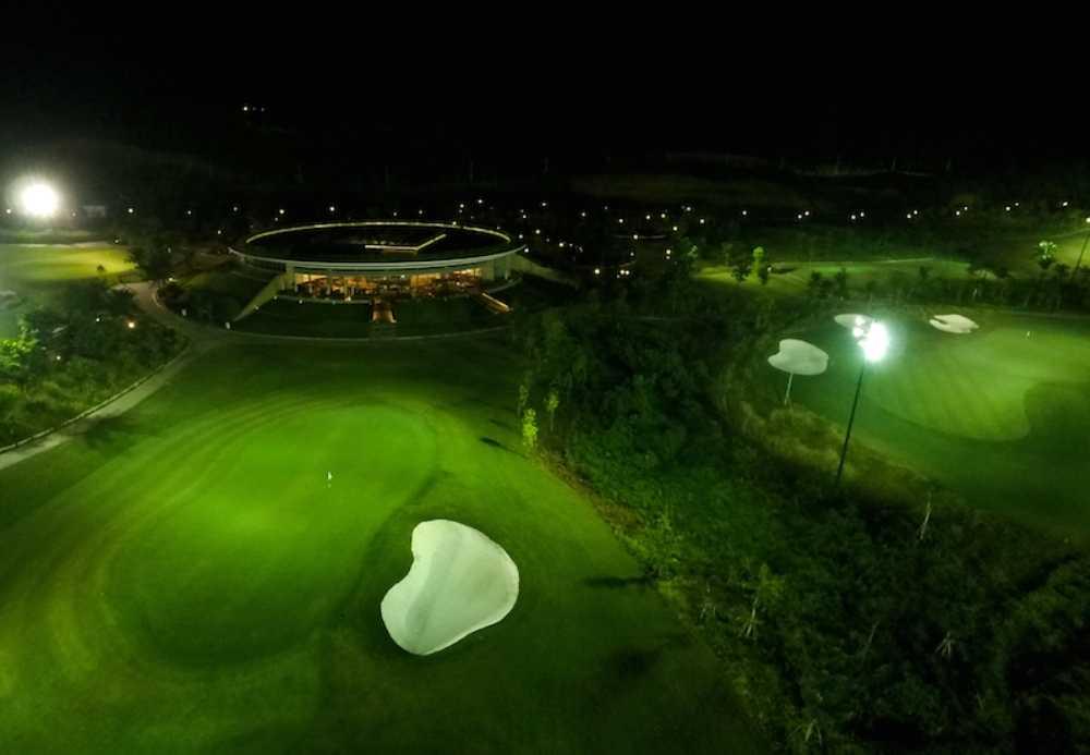 Giai thuong 'San Golf moi tot nhat The gioi' xuong danh Ba Na Hills Golf Club hinh anh 6
