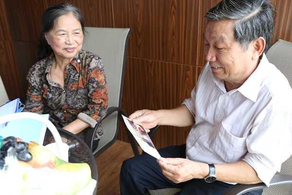 Nguoi dan Ha Dong phan khoi nhan nha du an chat luong cao hinh anh 2