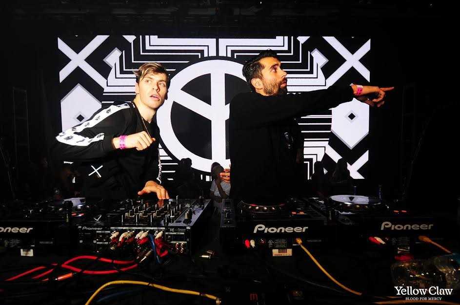 Xu huong bo doi DJ va su tro lai cua LIM hinh anh 4