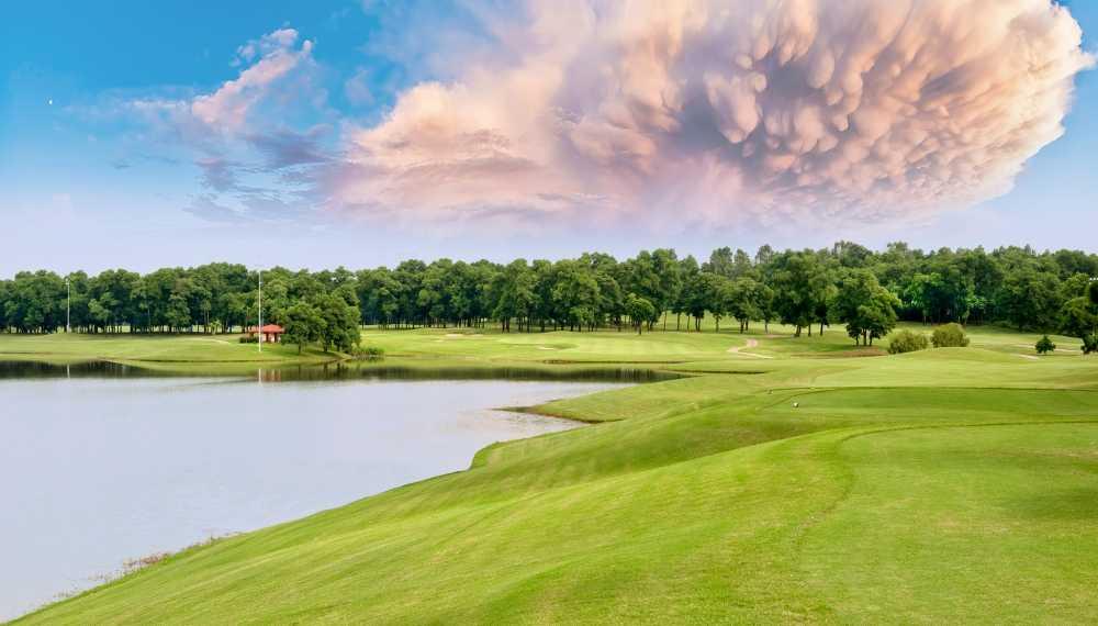 Khai mac ngay hoi gon 2016 BRG Golf Ha Noi Festival voi tong gia tri giai thuong len toi 6,5 ty dong hinh anh 1