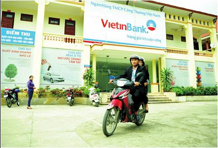 Thoat ngheo nho VietinBank hinh anh 1