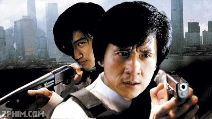 'Sieu sao' Thanh Long yeu duoi, nat ruou trong 'Tan cau chuyen canh sat' hinh anh 4