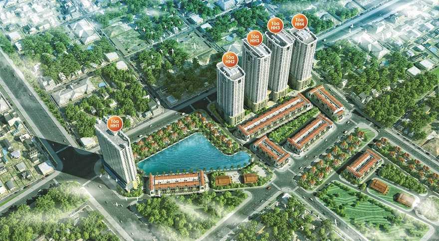FLC Garden City: Giai toa 'con khat' nha o chat luong danh cho nguoi tre hinh anh 1