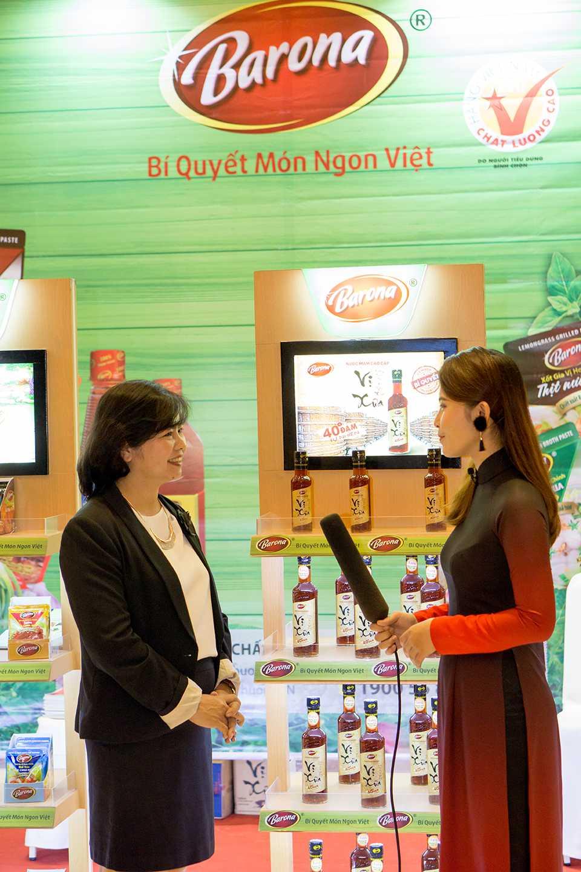 Nam Phuong Food lot top Hang Viet Nam chat luong cao 2017 hinh anh 4