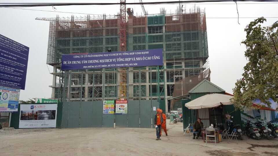 Tu Hiep Plaza - Du an gia re hut khach phia Nam Ha Noi hinh anh 3