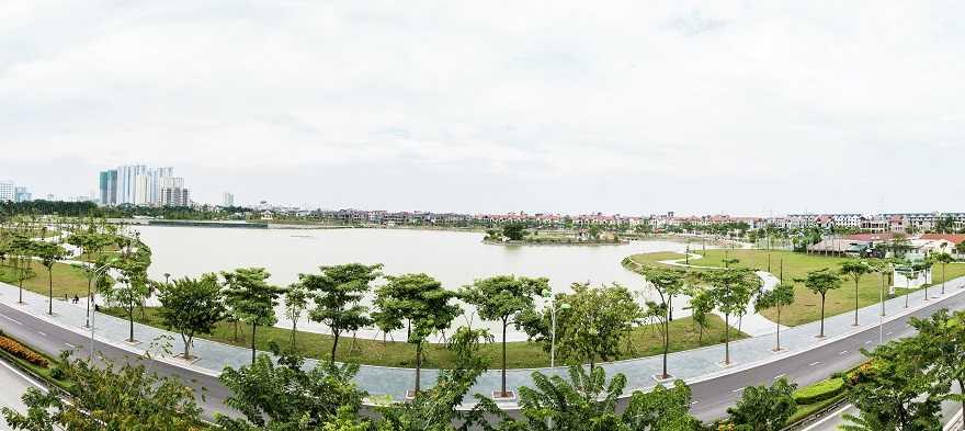 Cu dan An Binh City – huong loi kep tu co so ha tang hinh anh 1