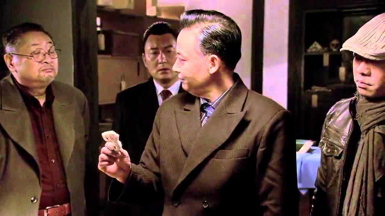 Vu an 'ban tay rung ron' trong 'Bo Bo sat co' hinh anh 2