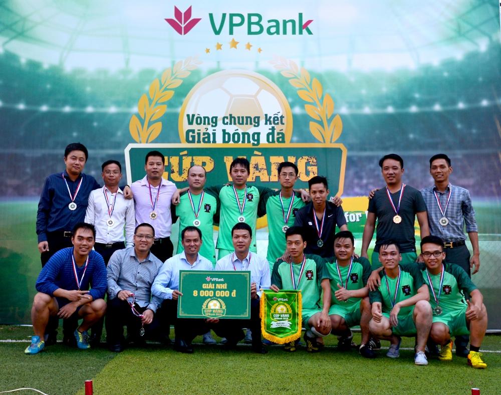VPBank lam duoc viec tuong chung rat kho: Giup nhan vien tan huong cong viec hinh anh 1