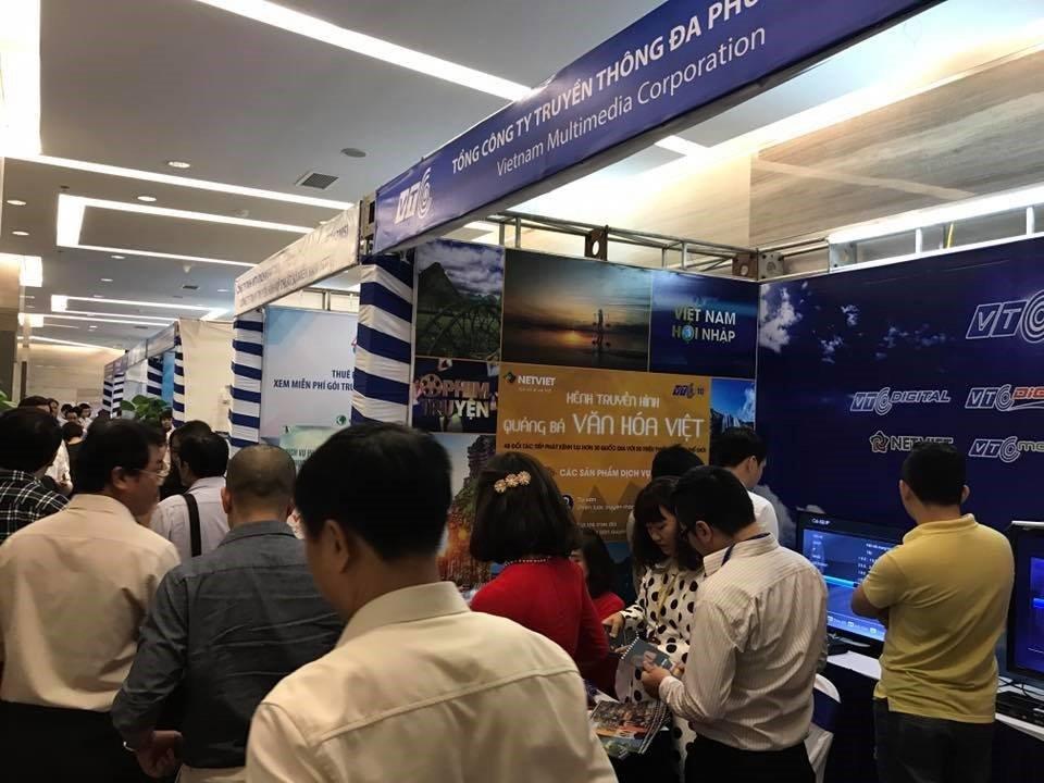 VTC Digital gioi thieu bo thu Hybrid tai Trien lam Thiet bi Cong nghe PTTH 2017 hinh anh 1