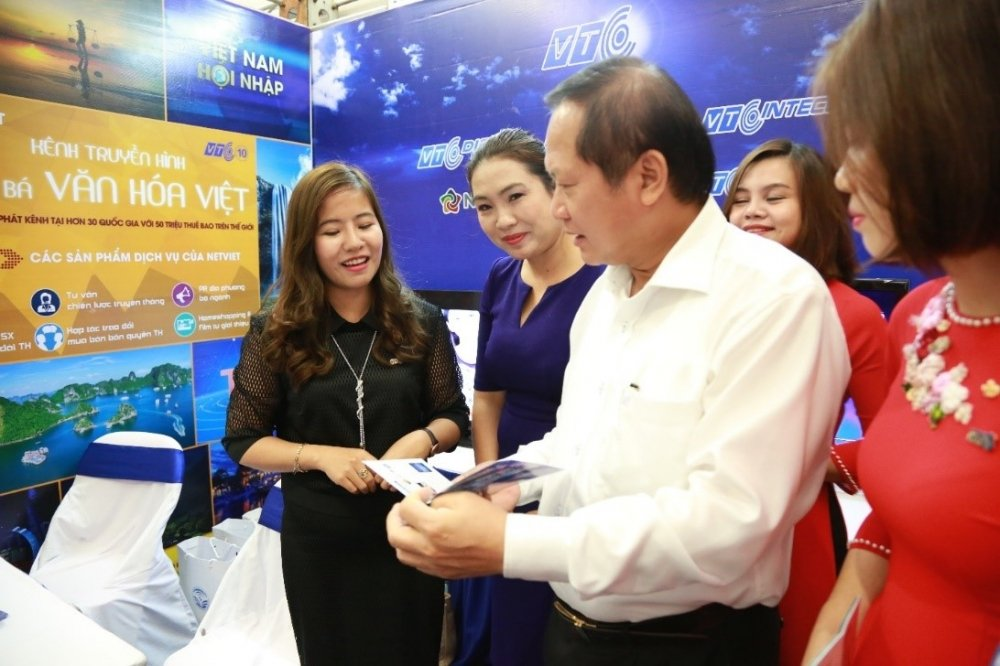 VTC Digital gioi thieu bo thu Hybrid tai Trien lam Thiet bi Cong nghe PTTH 2017 hinh anh 2