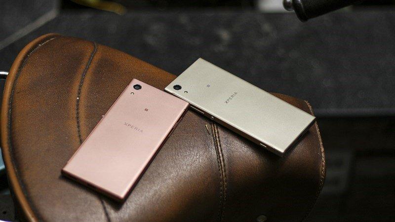 Sony Xperia XA: Dien thoai duoi 7 trieu dang duoc 'san lung' hinh anh 3