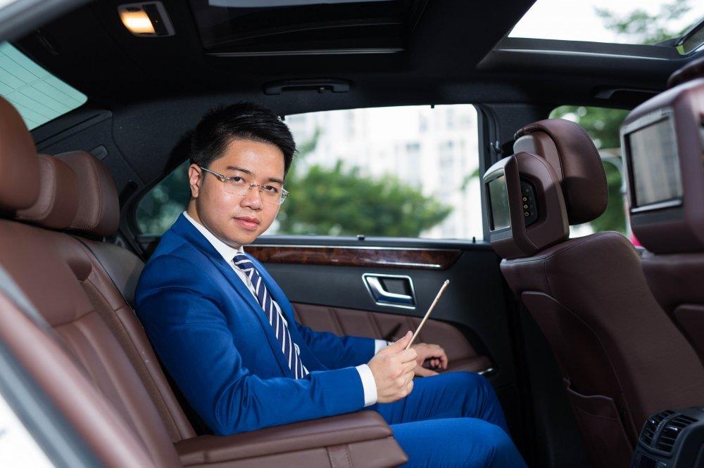 Doanh nhan Vo Phi Nhat Huy chia se cong thuc kinh doanh bat dong san tu 0 dong hinh anh 1