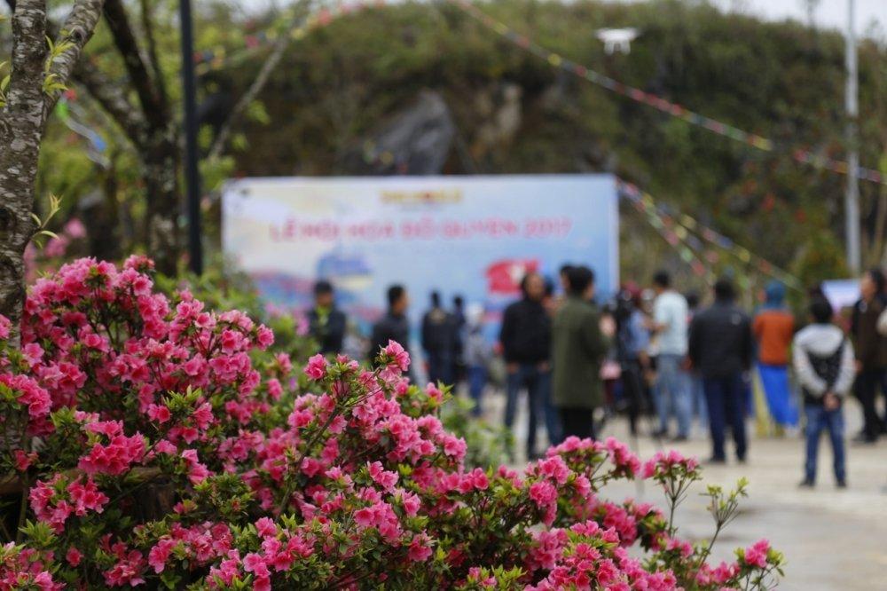 Lac troi mien hoa do quyen tai Sun World Fansipan Legend hinh anh 2