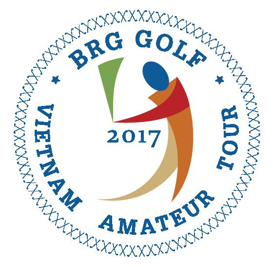 BRG Golf to chuc chuoi su kien gon khong chuyen BRG Golf Vietnam Amateur Tour 2017 hinh anh 1