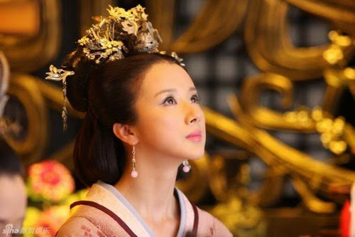 'Mau don dinh' - Chuyen tinh am – duong lang man hinh anh 1