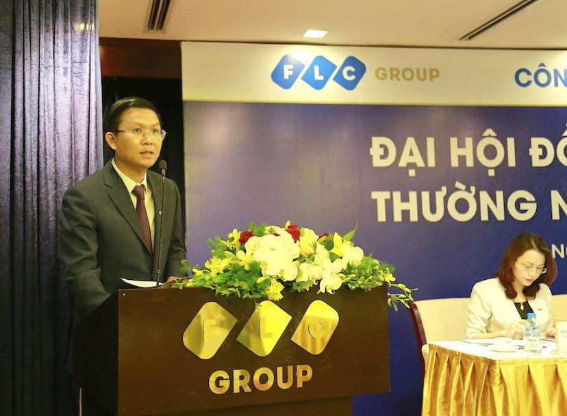 FLC thong qua ke hoach loi nhuan 1.230 ty dong nam 2017 hinh anh 5
