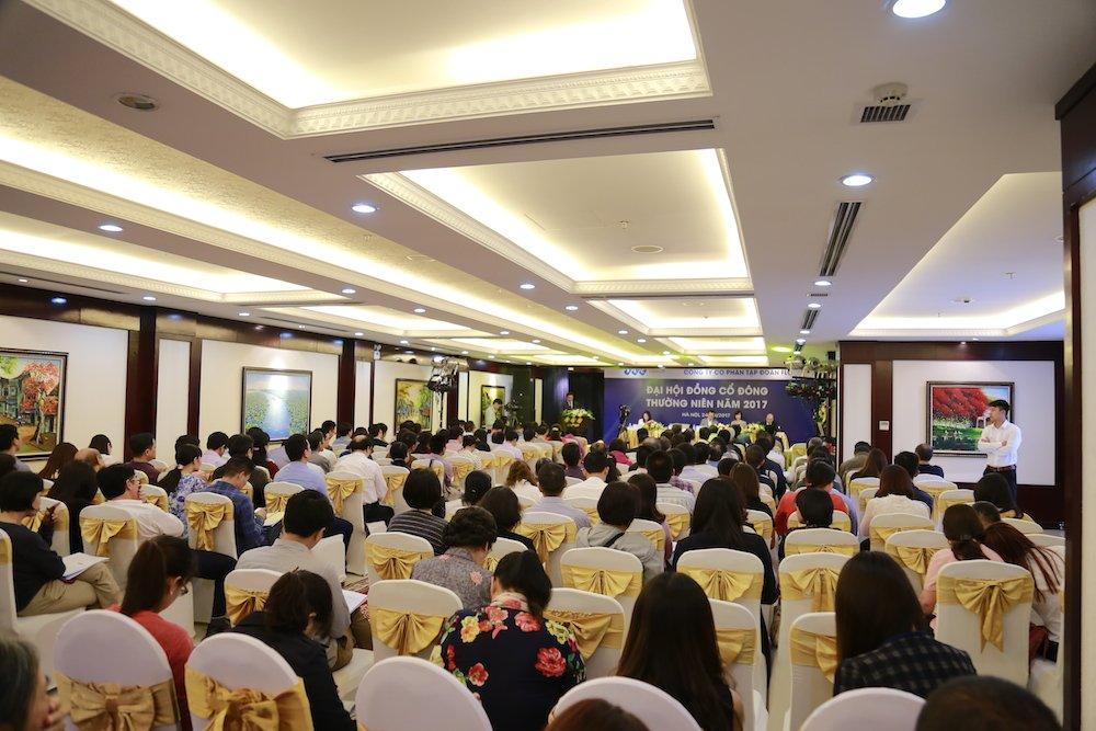 FLC thong qua ke hoach loi nhuan 1.230 ty dong nam 2017 hinh anh 6