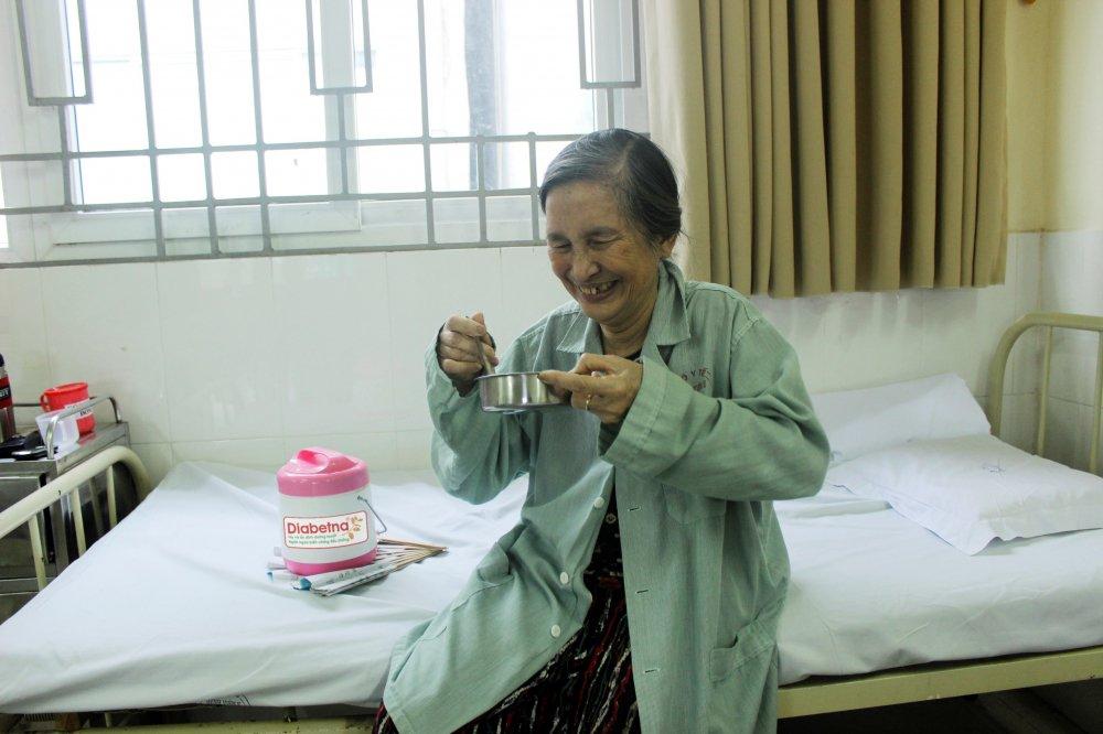 Diabetna dong hanh cung giao hoi phat giao nang cao nhan thuc cho benh nhan tieu duong hinh anh 8