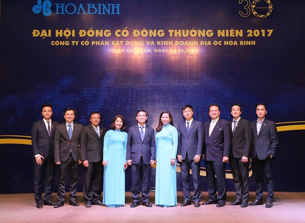 HBC: Nam 2017 ke hoach doanh thu 16000 ty dong va LNST 828 ty dong hinh anh 3
