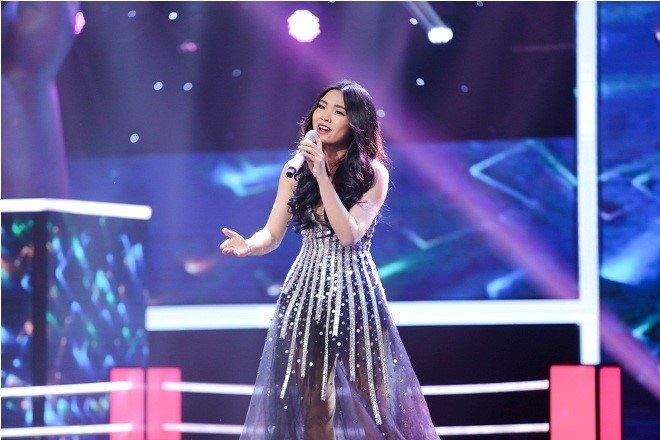 Hien Mai – quan 'At chu bai' cua team Noo Phuoc Thinh hinh anh 2