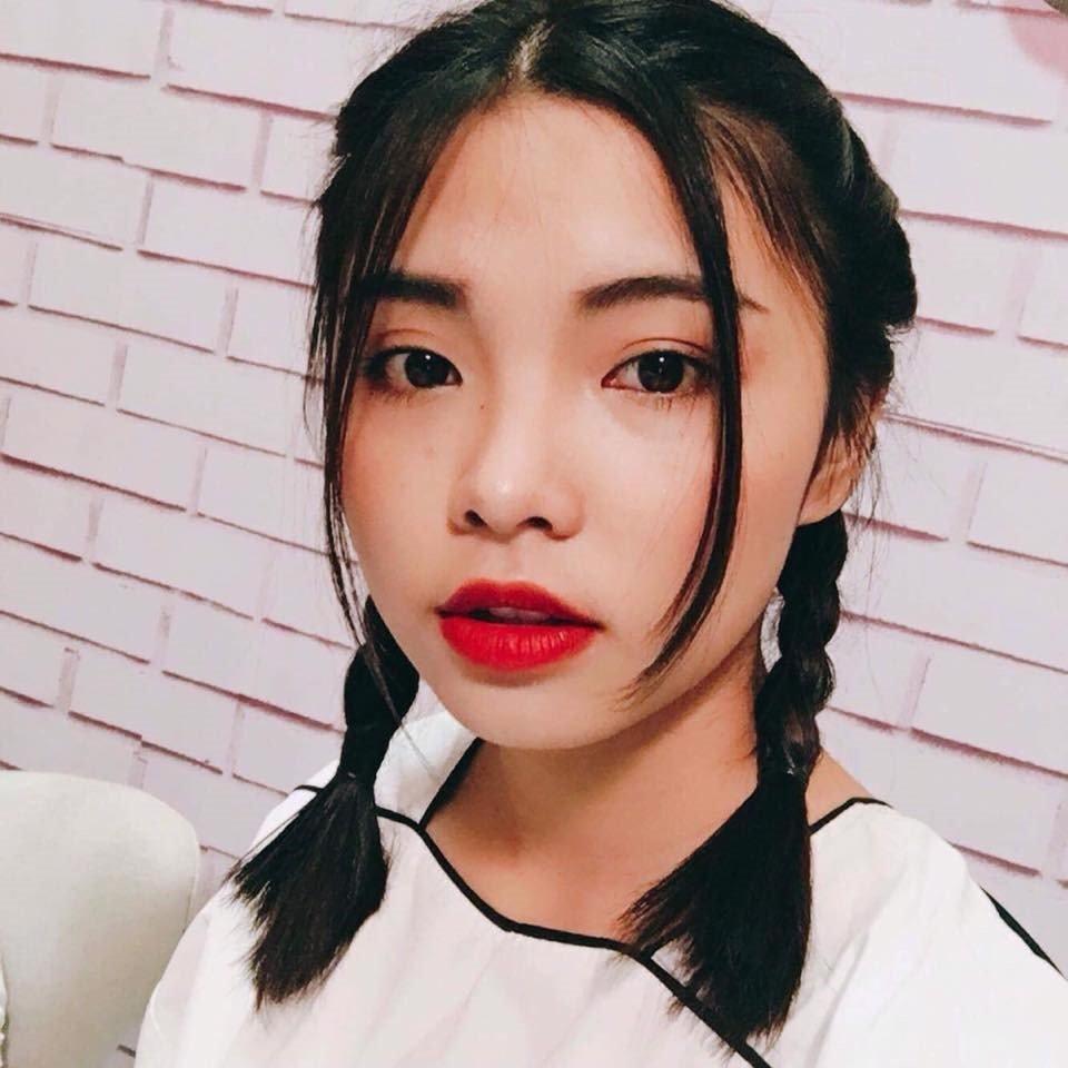 Hien Mai – quan 'At chu bai' cua team Noo Phuoc Thinh hinh anh 6