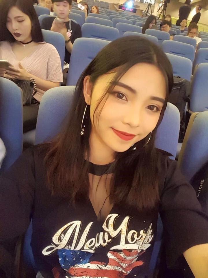 Hien Mai – quan 'At chu bai' cua team Noo Phuoc Thinh hinh anh 8