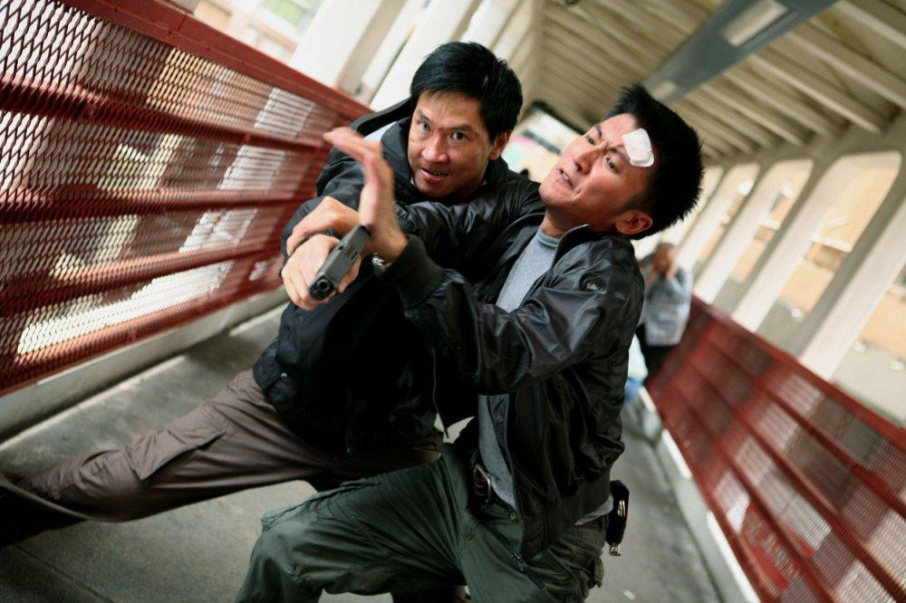 'Nhan chung' - Bo phim 'lam kho' Ta Dinh Phong, Truong Tinh So hinh anh 2