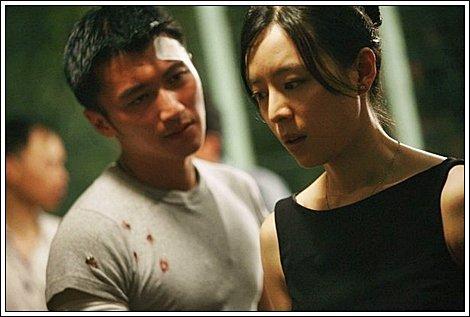 'Nhan chung' - Bo phim 'lam kho' Ta Dinh Phong, Truong Tinh So hinh anh 3