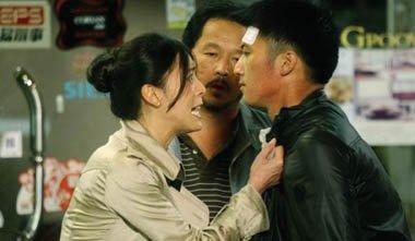 'Nhan chung' - Bo phim 'lam kho' Ta Dinh Phong, Truong Tinh So hinh anh 4