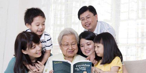 'Hop chat Fucoidan mang lai suc khoe va hy vong' cho benh nhan ung thu hinh anh 4