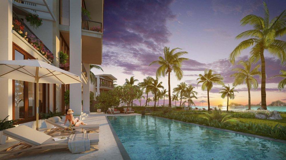 Uu dai cuc hap dan trong dip ra mat du an Sun Premier Village Ha Long Bay Resort hinh anh 3
