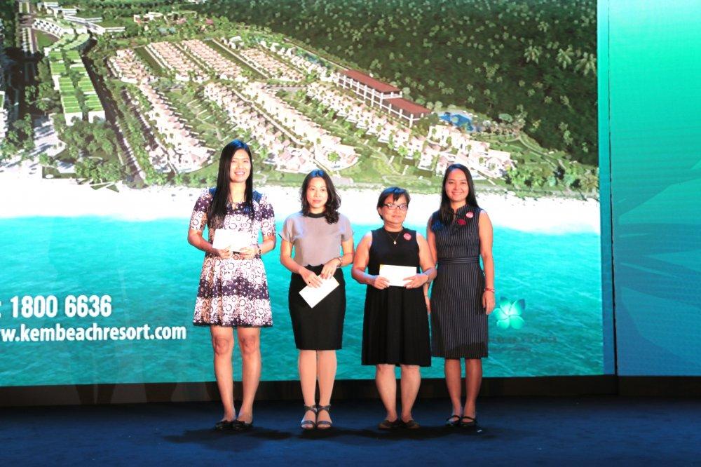 Sun Premier Village Kem Beach Resort: An tuong ngay lan dau ra mat hinh anh 4